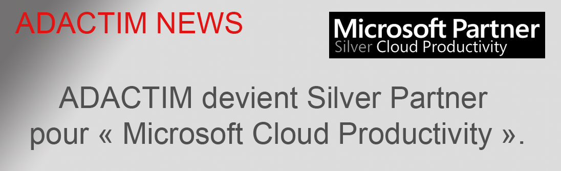 Cloud Silver Partner