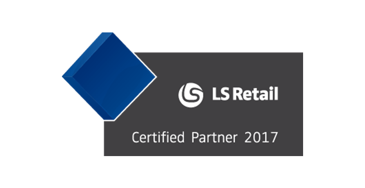 LS Retail Partner